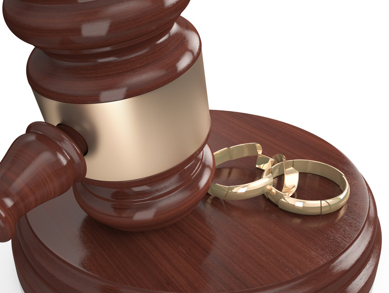 guia do divorcio