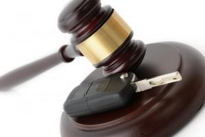 suspenção do direito de dirigir e cassaçao da cnh
