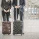 extravio de bagagem -mala extraviada