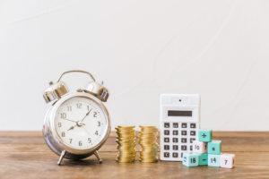 atraso no pagamento de salario