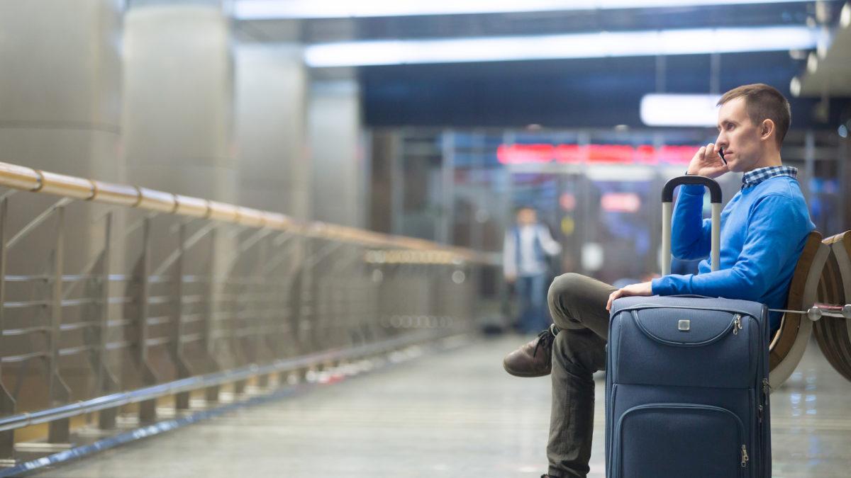 Atraso de Voo Dano Moral - Direitos dos Passageiros