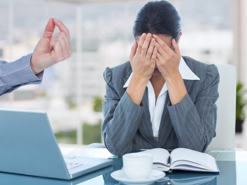preconceito e discriminação no ambiente de trabalho